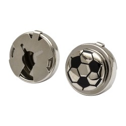 Football Button Cover