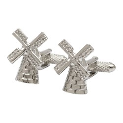 Windmill Cufflinks