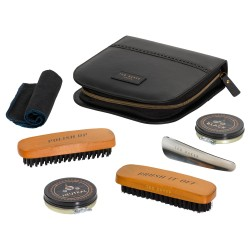 TED BAKER Shoe Shine Kit