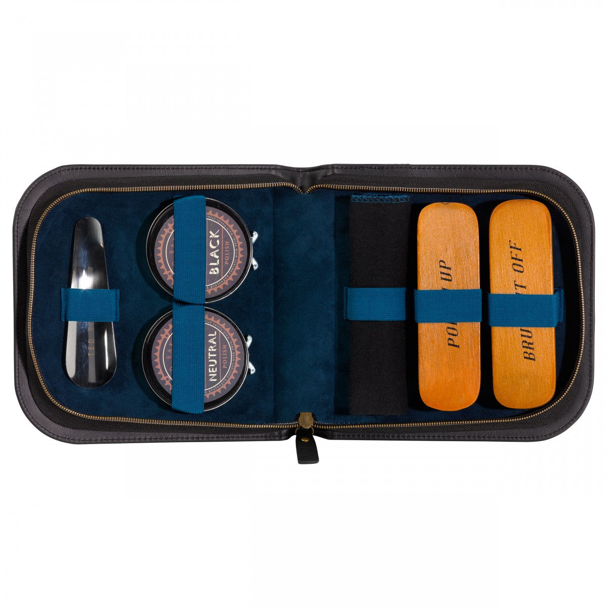 ted baker shoe shine kit mens accessories fathers day gifts. Black Bedroom Furniture Sets. Home Design Ideas