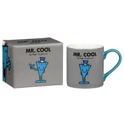 Mr Cool Mug - Mr Men Mug
