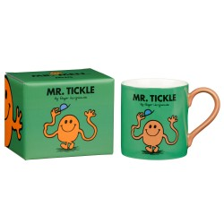 Mr Tickle Mug - Mr Men Mug