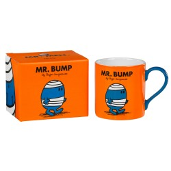 Mr Bumpl Mug - Mr Men Mug