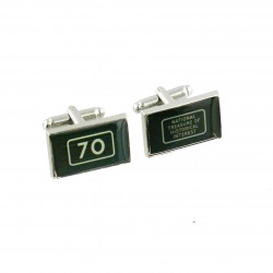 National Treasure - 70 - Cufflinks