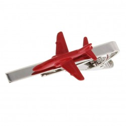 R.A.F. Red Arrows Tie Slide