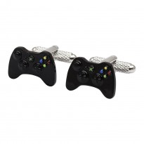 Xbox Controller Cufflinks - Gaming Cufflinks