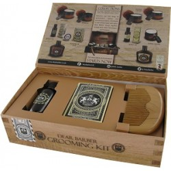 Dear Barber Beard Grooming Kit