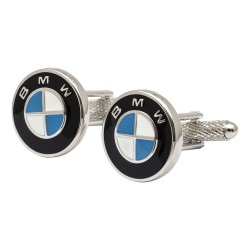 BMW Badge Cufflinks