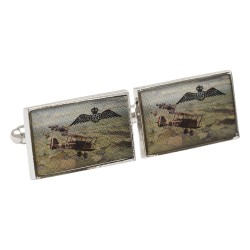 R.A.F. WW1 Commemoration Cufflinks