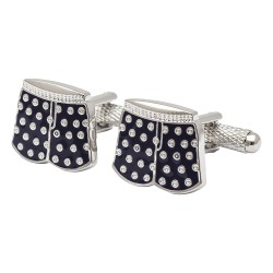 Boxer Shorts Cufflinks