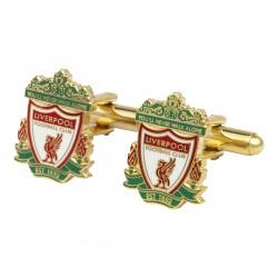 Official Licenced Liverpool Football Club Cufflinks