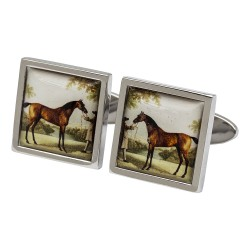 Stubbs Tristram Gallery Collection Cufflinks
