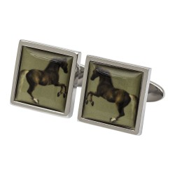 Stubbs Whistlejacket Gallery Collection Cufflinks