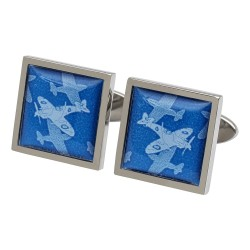 Magnificent Spitfire Cufflinks