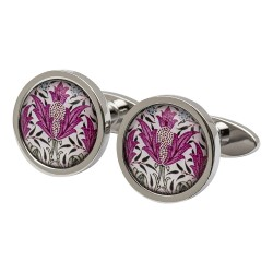 Morris Bourne Fine Art Cufflinks