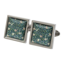 Morris Fruit Fine Art Cufflinks