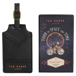 Ted Baker Voyager's Luggage Tag