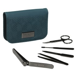 TED BAKER - Teal Manicure Set