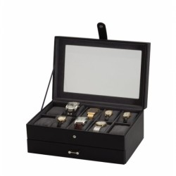 Kian Java Luxury Watch Box