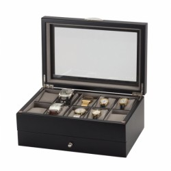 Leon Java Luxury Watch Box