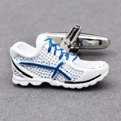 Running Trainer Cufflinks