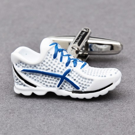 Running Trainer Cufflinks