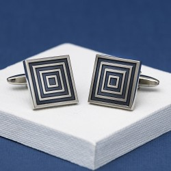 Fourth Dimension Cufflinks Andrew Worth