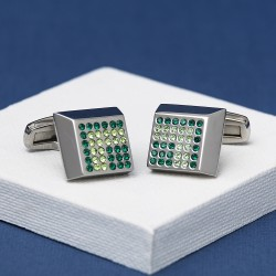 Precise Decisions Cufflinks Andrew Worth