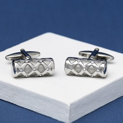 Wentworth Cylinder Cufflinks