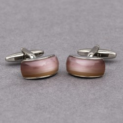 Peach Dream Cufflinks