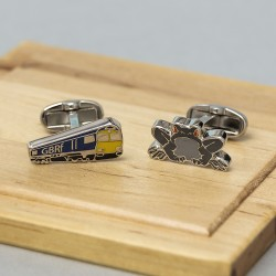 Any Design Custom Cufflinks