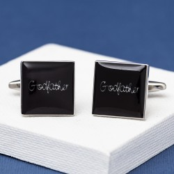 GodFather Cufflinks