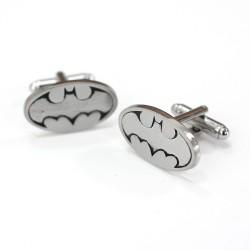 Batman Medallion Cufflinks