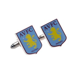 Aston Villa Football Club Cufflinks
