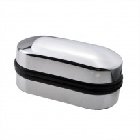 Zendo Personalised Engraved Cufflinks Box
