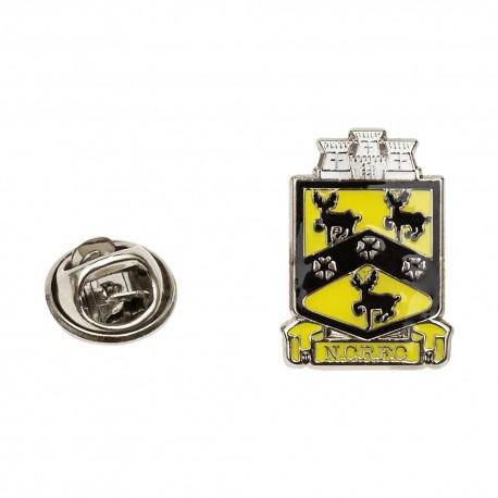 Custom Logo lapel pin | Corporate Logo badges | Marketing lapel badge