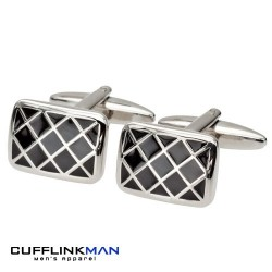 Black Magic Cufflinks