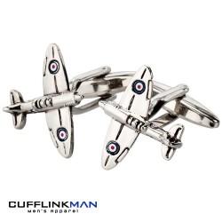 Spitfire Cufflinks