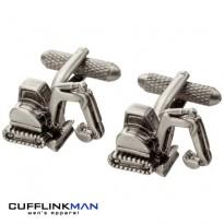 Digger Cufflinks