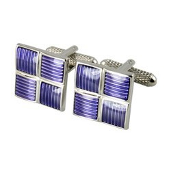 Grape Expectations Cufflinks