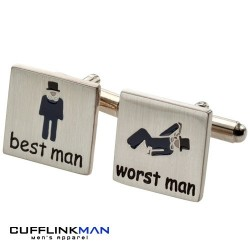 All about weddings - Best Man/Worst Man