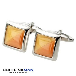 Relativity Gold Cufflinks