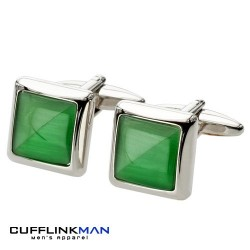 Relativity Apple Cufflinks
