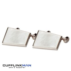Modern Day Movement Cufflinks