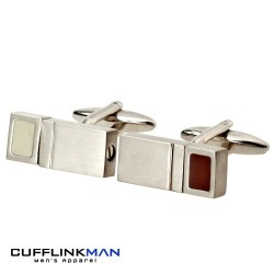 Reversible Mood Cufflinks