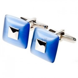 Bluest Sky Cufflinks