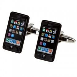 iPhone Cufflinks
