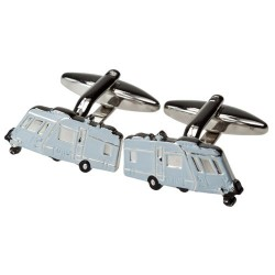 Caravan Cufflinks