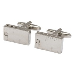 Measuring Rules (Moves) Cufflinks