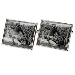 George Best Cufflinks